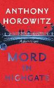Cover-Bild zu Horowitz, Anthony: Mord in Highgate
