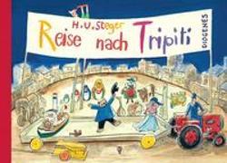 Cover-Bild zu Steger, H.U.: Reise nach Tripiti