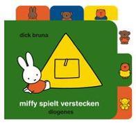 Cover-Bild zu Bruna, Dick: Miffy spielt Verstecken