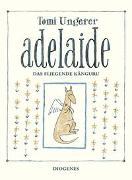 Cover-Bild zu Ungerer, Tomi: Adelaide