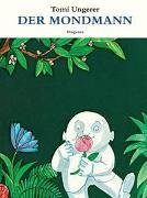 Cover-Bild zu Ungerer, Tomi: Der Mondmann
