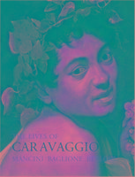 Cover-Bild zu The Lives of Caravaggio von Mancini, Giulio