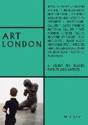 Cover-Bild zu Art London von Judah, Hettie