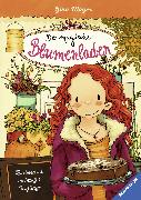 Cover-Bild zu Der magische Blumenladen 3: Zaubern ist nichts für Feiglinge (eBook) von Mayer, Gina