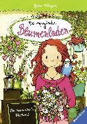 Cover-Bild zu Der magische Blumenladen 5: Die verzauberte Hochzeit (eBook) von Mayer, Gina