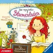 Cover-Bild zu Der magische Blumenladen 06. Eine himmelblaue Überraschung von Mayer, Gina