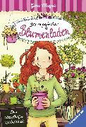 Cover-Bild zu Der magische Blumenladen, Band 1 & 2: Das rätselhafte Zauberbuch (eBook) von Mayer, Gina
