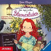 Cover-Bild zu Der magische Blumenladen. Eine unheimliche Klassenfahrt (Audio Download) von Mayer, Gina