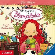 Cover-Bild zu Der magische Blumenladen. Das verhexte Turnier (Audio Download) von Mayer, Gina