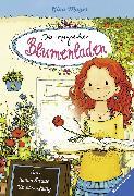 Cover-Bild zu Der magische Blumenladen, Band 6: Eine himmelblaue Überraschung (eBook) von Mayer, Gina