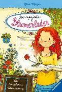 Cover-Bild zu Der magische Blumenladen, Band 6: Eine himmelblaue Überraschung von Mayer, Gina