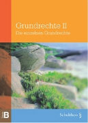 Cover-Bild zu Belser, Eva Maria: Grundrechte II