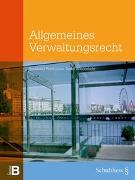 Cover-Bild zu Waldmann, Bernhard: Allgemeines Verwaltungsrecht (PrintPlu§)