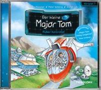 Cover-Bild zu Flessner, Bernd: Der kleine Major Tom. Hörspiel 7: Außer Kontrolle!