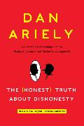 Cover-Bild zu Ariely, Dan: The Honest Truth About Dishonesty