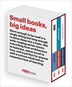 Cover-Bild zu Ariely, Dan: TED Books Box Set: The Business Mind
