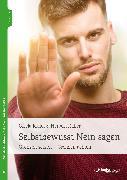 Cover-Bild zu Ruffer, Herbert: Selbstbewusst NEIN sagen (eBook)