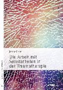 Cover-Bild zu Fisher, Janina: Die Arbeit mit Selbstanteilen in der Traumatherapie (eBook)