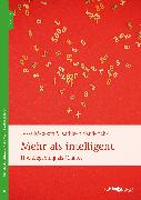 Cover-Bild zu Kieboom, Tessa: Mehr als intelligent (eBook)