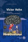Cover-Bild zu Schwidtal, Michael: Victor Hehn