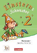 Cover-Bild zu Bauer, Roland: Einsterns Schwester, Sprache und Lesen - Ausgabe 2015, 2. Schuljahr, Themenheft 1, Leihmaterial