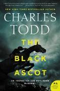 Cover-Bild zu Todd, Charles: The Black Ascot