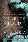 Cover-Bild zu Todd, Charles: A Lonely Death