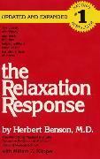 Cover-Bild zu Benson, Herbert: The Relaxation Response