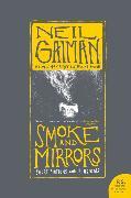 Cover-Bild zu Gaiman, Neil: Smoke and Mirrors