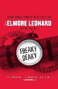 Cover-Bild zu Leonard, Elmore: Freaky Deaky
