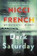 Cover-Bild zu French, Nicci: Dark Saturday