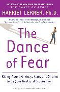 Cover-Bild zu Lerner, Harriet: The Dance of Fear