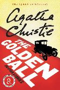 Cover-Bild zu Christie, Agatha: The Golden Ball And Other Stories