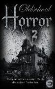 Cover-Bild zu Renner, Nicole: Oldschool-Horror 2