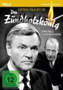 Cover-Bild zu Peter van Eyck (Schausp.): Der Zündholzkönig - Der Fall Ivar Kreuger