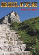 Cover-Bild zu Wolf, Peter R.: Belize
