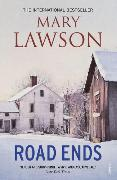 Cover-Bild zu Lawson, Mary: Road Ends