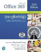 Cover-Bild zu Poatsy, Mary Anne: Exploring Microsoft Office 2019 Introductory