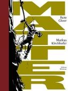 Cover-Bild zu Gloor, Reto: Matter