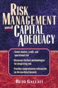 Cover-Bild zu Gallati, Reto: Risk Management and Capital Adequacy (eBook)