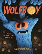 Cover-Bild zu Harkness, Andy: Wolfboy