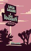 Cover-Bild zu Lalami, Laila: Die Anderen