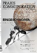 Cover-Bild zu Praxis Kommunikation 5/2019 Einzelheft (eBook)