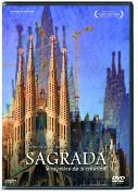 Cover-Bild zu Sagrada - El misteri de la creacio von Haupt Stefan (Reg.)