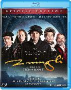 Cover-Bild zu Zwingli Blu Ray von Stefan Haupt (Reg.)