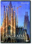 Cover-Bild zu Sagrada - Das Wunder der Schöpfung von Jaume Torreguitart (Schausp.)