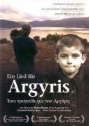 Cover-Bild zu EIN LIED FUER ARGYRIS (D) von Stefan Haupt (Reg.)