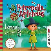 Cover-Bild zu Städing, Sabine: Petronella Apfelmus - Hörspiele zur TV-Serie 8
