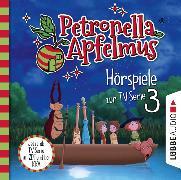 Cover-Bild zu Städing, Sabine: Petronella Apfelmus - Hörspiele zur TV-Serie 3