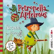Cover-Bild zu Städing, Sabine: Petronella Apfelmus - Hörspiele zur TV-Serie 4